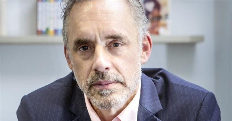 Jordan Peterson