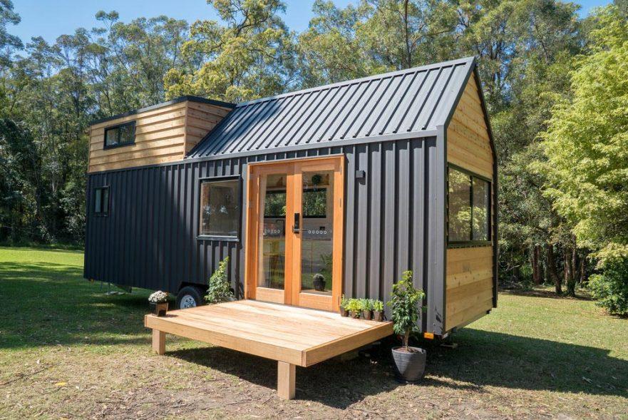 Tiny Home Designs: Tiny House Movement