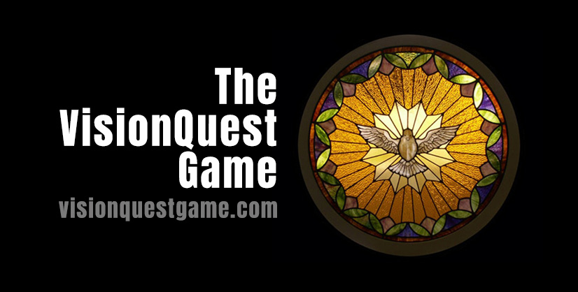 The VisionQuest Game