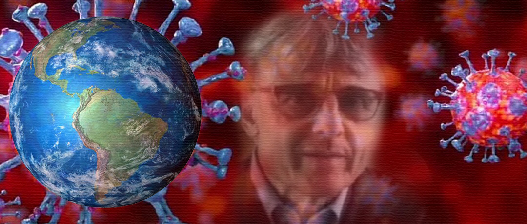 Geert Vanden Bossche – Halt All Covid-19 Mass Vaccinations Immediately!