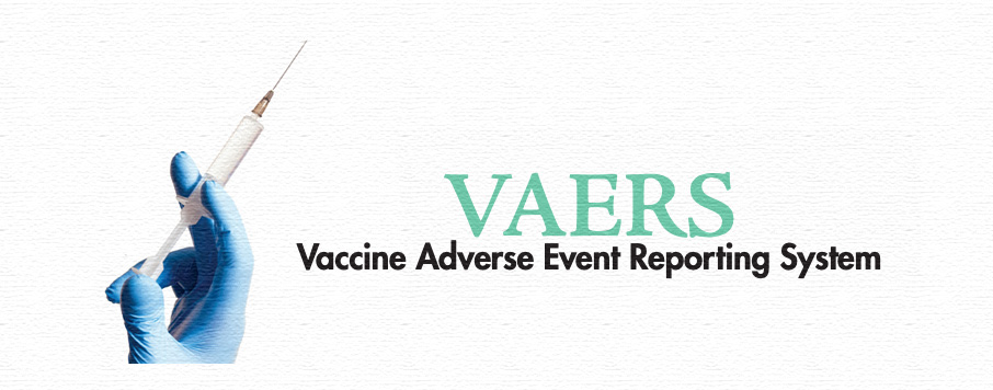 COVID-19 Vaccine Adverse Event Tracking System (VAERS)