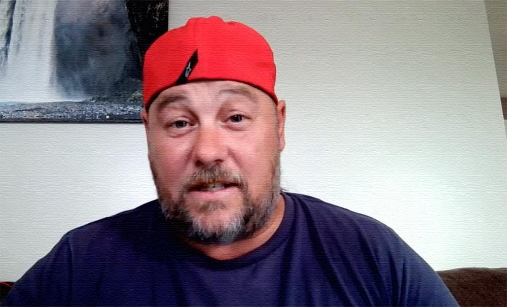 Patrick King: No Proof SARS‑CoV‑2 Virus Exists