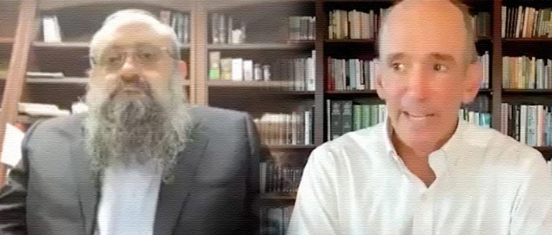 Dr. Joseph Mercola Interviews Dr. Vladimir Zelenko