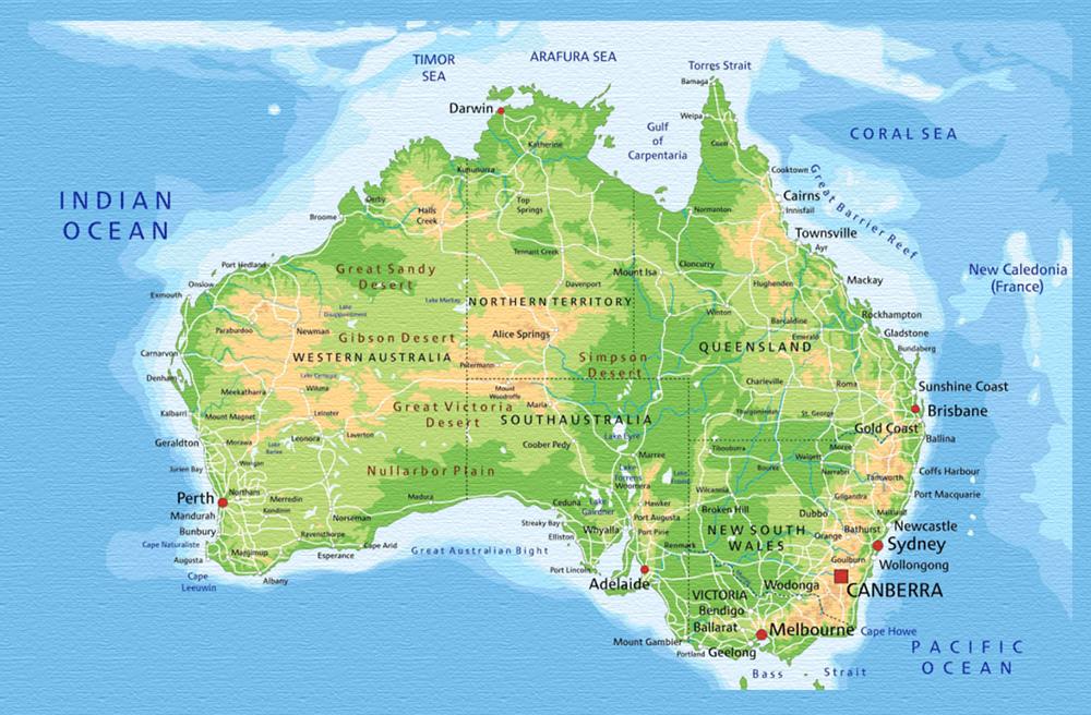 COVID-19 – Australian Pushback