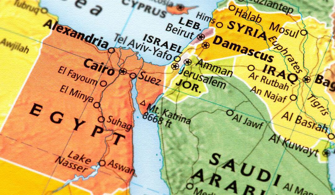 COVID-19 – Israel
